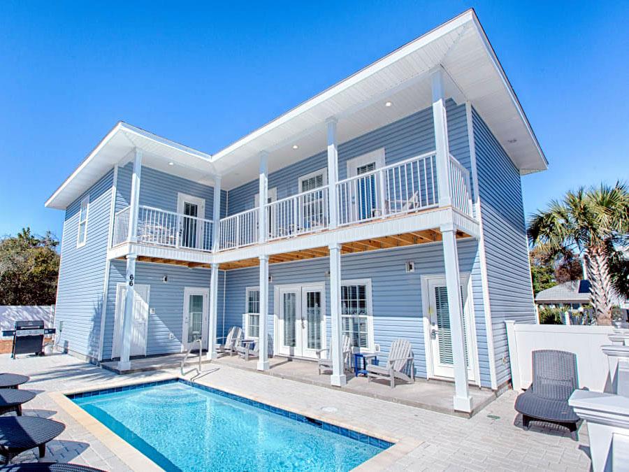 Destin Vacation Homes